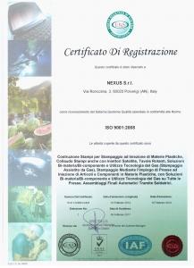 Certificato_ISO_9001_Nexus